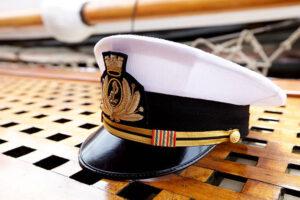 Captains-Hat-on-Boat-300x200 Captains Hat on Boat